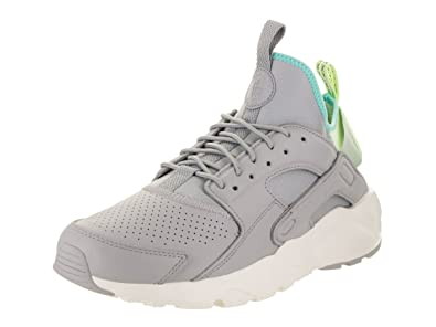 b1781b4e613eb Nike Men s Air Huarache Run Ultra SE Wolf Grey Wolf Grey Running Shoe 9 Men