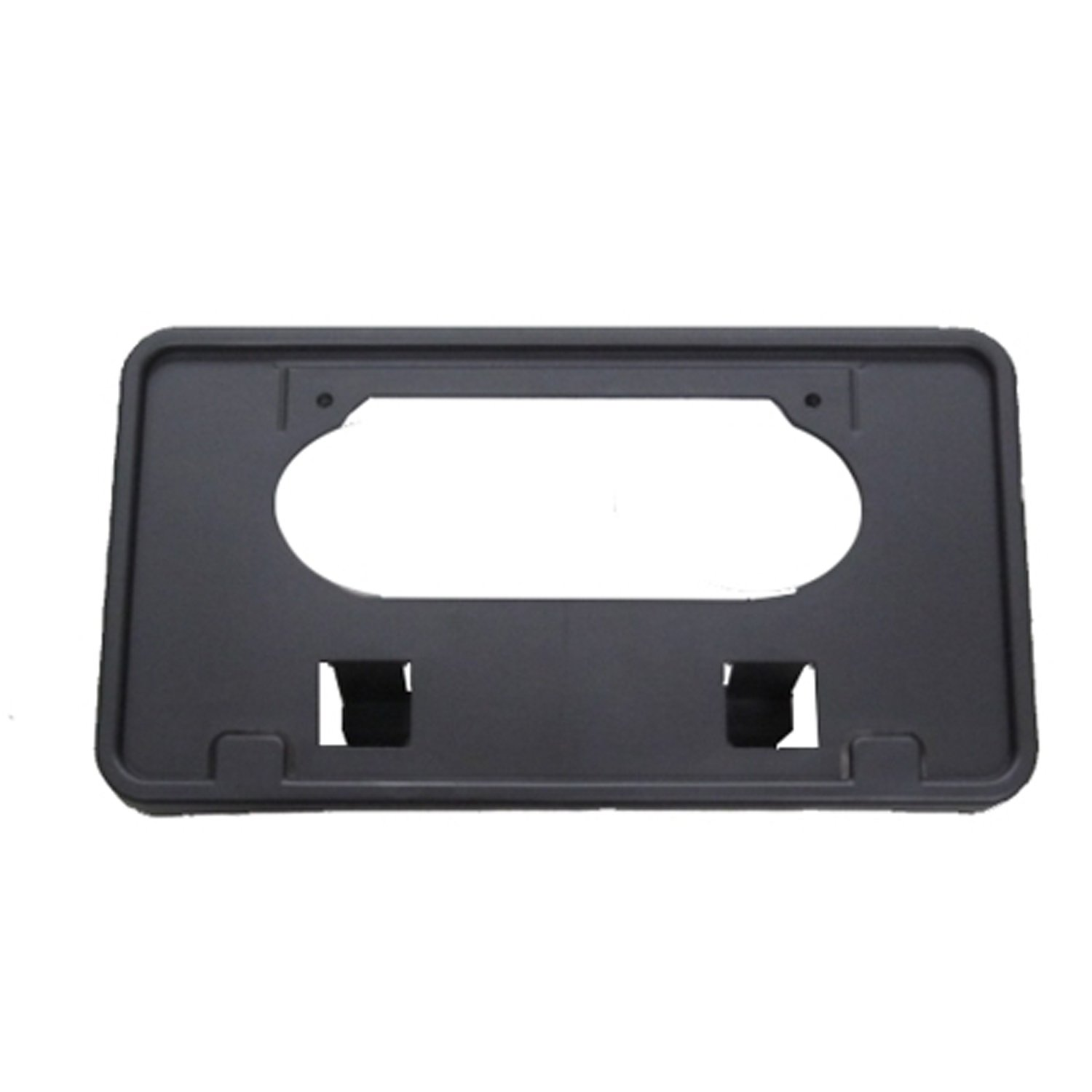 OE Replacement Ford Pickup/_Ford/_LIGHTDUTY License Plate Bracket