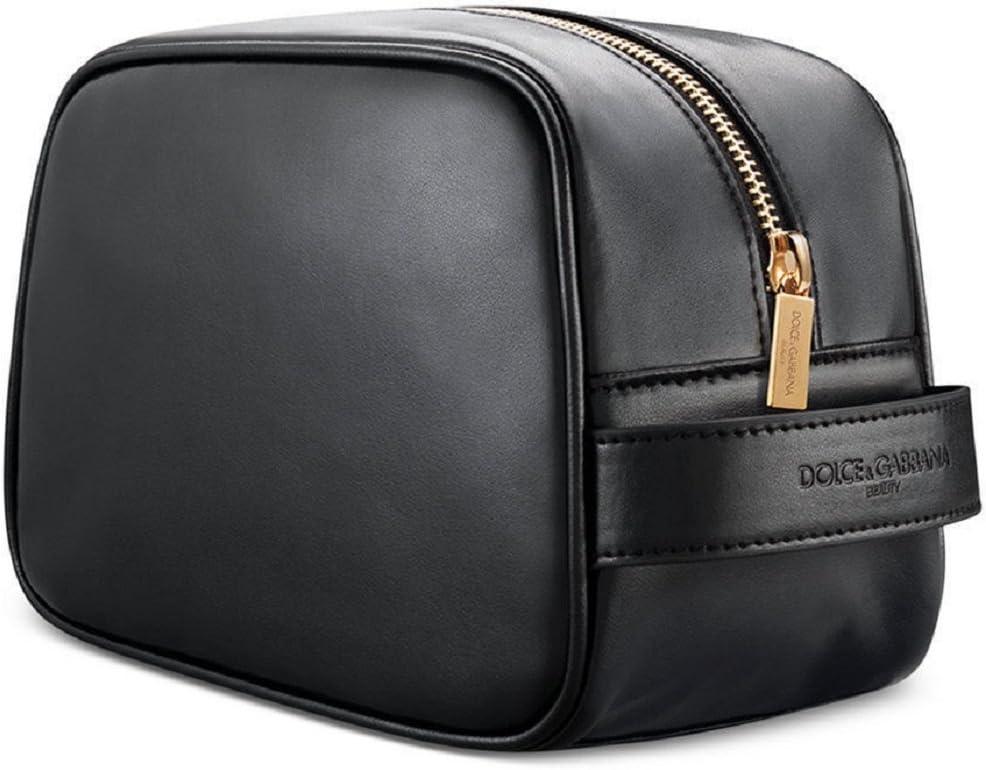 Dolce & Gabbana DG Corporate Beauty - Neceser, Color Negro: Amazon.es: Equipaje