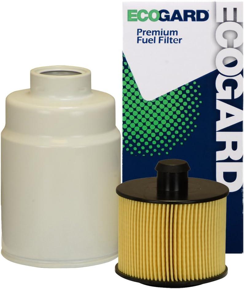 Amazon.com: EcoGard XF10214 Fuel Filter: AutomotiveAmazon.com