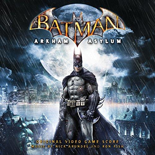 Batman: Arkham Asylum - Origin...