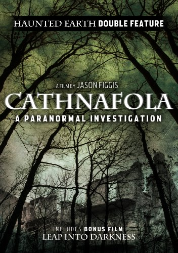 Haunted Earth Double Feature: Cathnafola And Leap Into Darkness