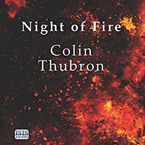 Night of Fire Audiobook