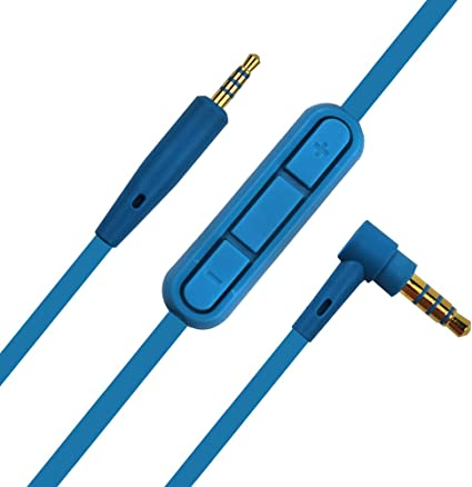 Amazon Com 2 5mm To 3 5mm Audio Cable Compatible With Bose Quietcomfort 25 Qc25 Qc35 Soundtrue Headphones Home Audio Theater
