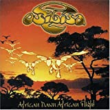 African Dawn African Flight by Osibisa (2002-08-02)