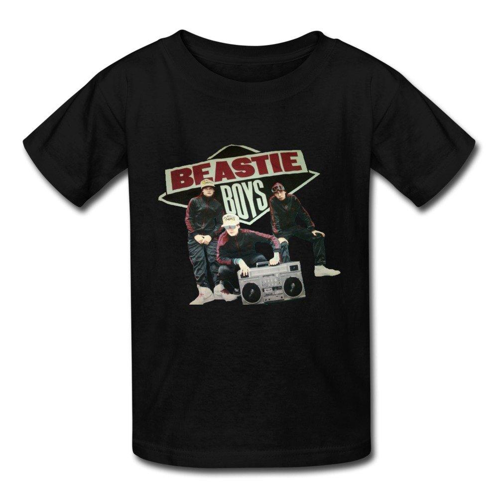 Goldfish Youth Style Short Sleeve Beastie Boys T-Shirt