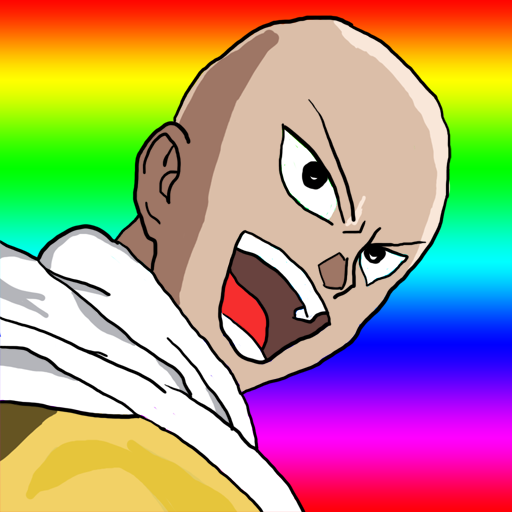 [One Inch Man - Legendary Dragon Warrior Clicker Action Game] (Magic Ball 1)
