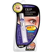 DUP Eyelashes Fixer Ex - 552 Clear for Women 0.17 oz Glue, 5 ml