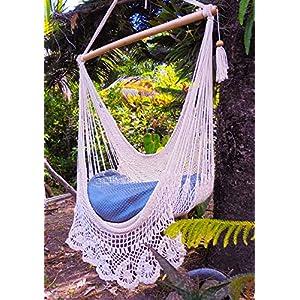 Handmade Swing Hammock