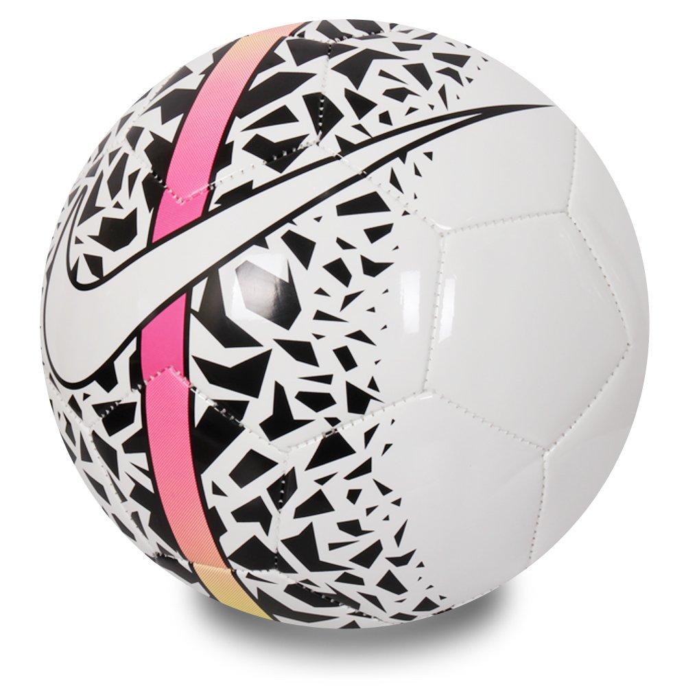 reputable site d5890 1b0ed Nike Hypervenom react Football Soccer Ball SC2736-101 (5 ...