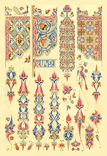 Buyenlarge Armenian Design - 16
