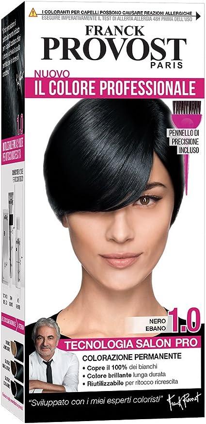 Franck Provost Expert Coloración permanente para el cabello ...