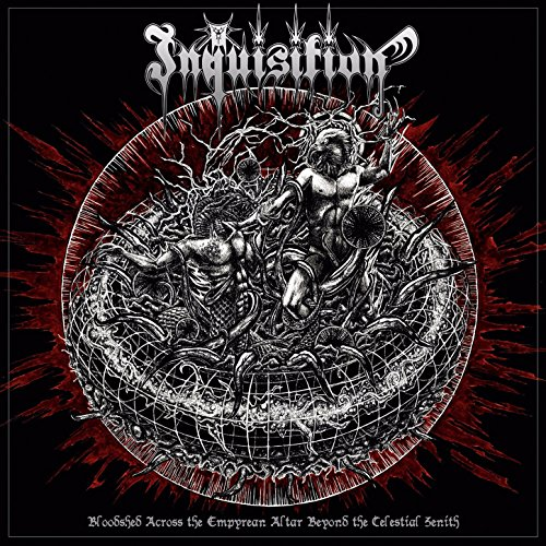 Bloodshed Across the Empyrean ...