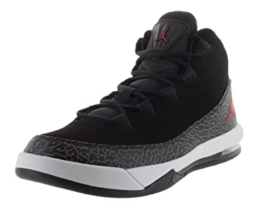 Nike Jordan air Deluxe Mens hi top Basketball Trainers 807717 Sneakers  Shoes (US 10 ed90dcb78