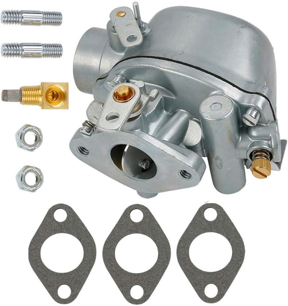 New 533969M91 Carburetor for Massey Ferguson TO35 35 40 50 F40 50 135 150 202 204 181643M91
