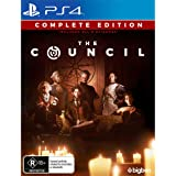 The Council (PlayStation 4)