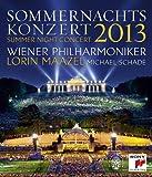 Sommernachtskonzert 2013 / Summer Night Concert 2013 [Blu-ray]