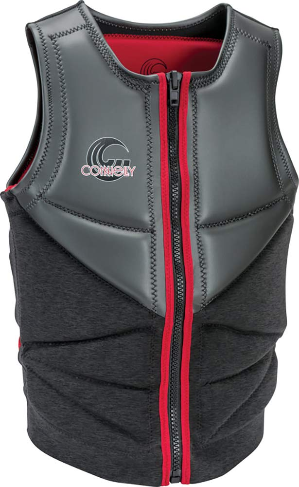 Connelly Reverb Neo Ncga Wakeboard Vest Mens Sz XL by Connelly