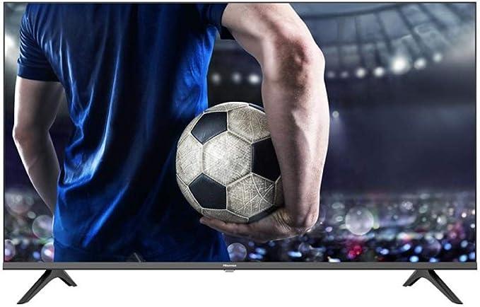 Hisense FHD TV 2020 40A5600F - Smart TV Resolución Full HD, Natural Color Enhancer, Dolby Audio, Vidaa U 2.5 con IA, HDMI, USB, Salida Auriculares: Amazon.es: Electrónica