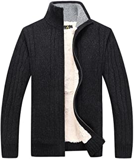 MatchLife -  Cappotto - Uomo Style1-Black X-Large