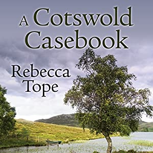 A Cotswold Casebook Audiobook