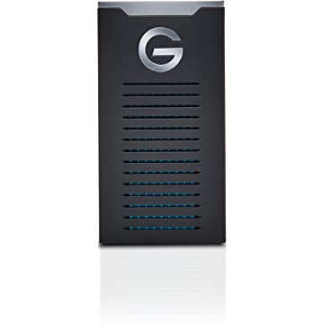 reliable G-Technology G-Drive Mobile