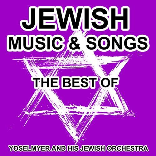 Amazon Jewish Wedding Dance Yoselmyer And His