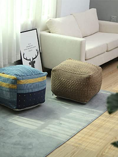 MOLLY Pouf Cover