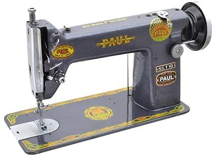 Paul Umbrella Sqaure Sewing Machine Amazonin Home Kitchen Classy Sewing Machine Umbrella