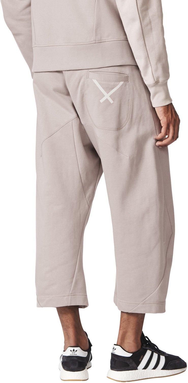 adidas Herren Xbyo 78 Hose, GreyGrivap, Large: