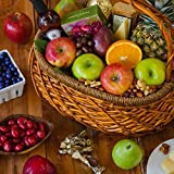 Bountiful Harvest Fruit Basket - The Fruit Company