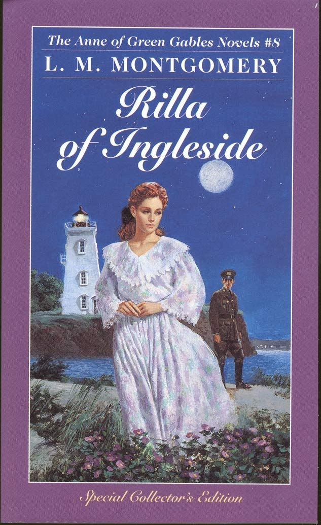 Rilla of Ingleside (Anne of Green Gables, Band 8)