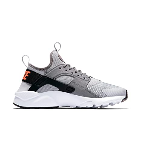 ce2ea78e403e ... wholesale nike kids air huarache run ultra gs wolf grey 847569 013 size  5.5 06f18 dd946