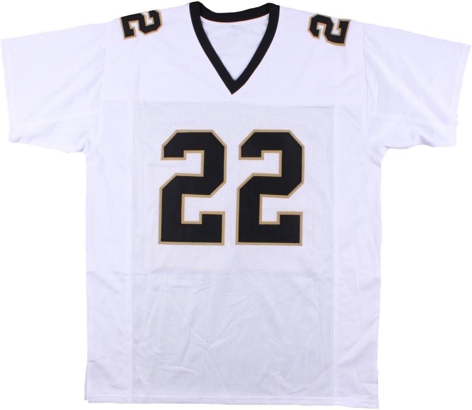 Mark Ingram Signed Saints Jersey (JSA & Ingram Holo) at Amazon's ...