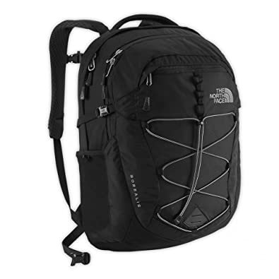 The North Face Women's Borealis Backpack TNF Black
