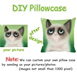 16x16inch 40x40cm car pillow cover case Polyester