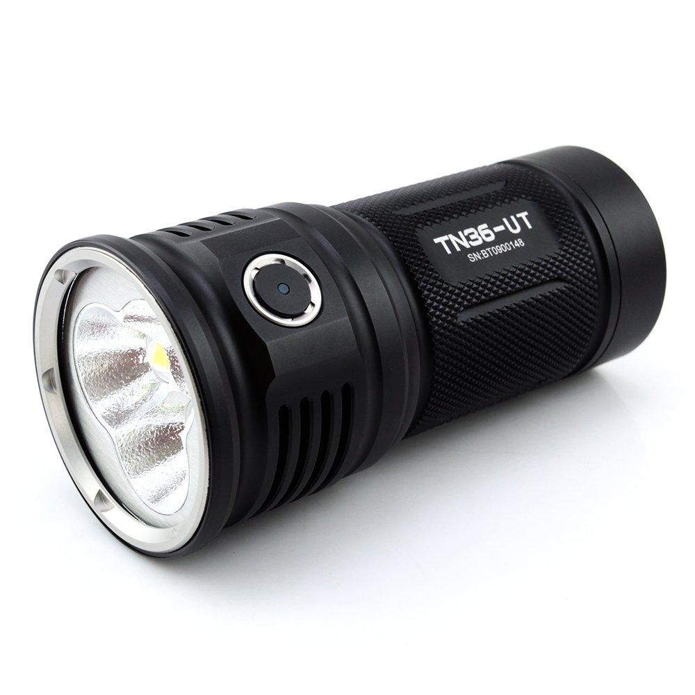 ThruNite TN36 UT Neutral Weiß Max 7300 Lumen CREE XHP 70 LED LED Taschenlampe