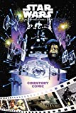 Star Wars: The Empire Strikes Back Cinestory Comic