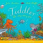 Tiddler | Julia Donaldson
