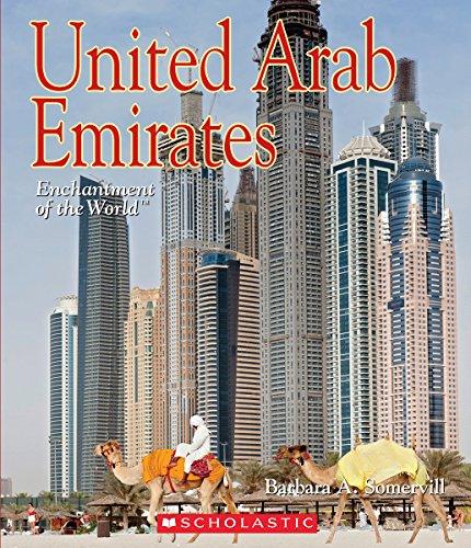 United Arab Emirates (Enchantment of the World)