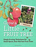 Grow a Little Fruit Tree: Simple Pruning Techniques for Growing Small-Space, Easy-Harvest Fruit Trees