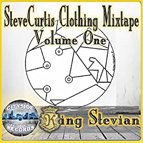 SteveCurtis Clothing MixTape Volume One