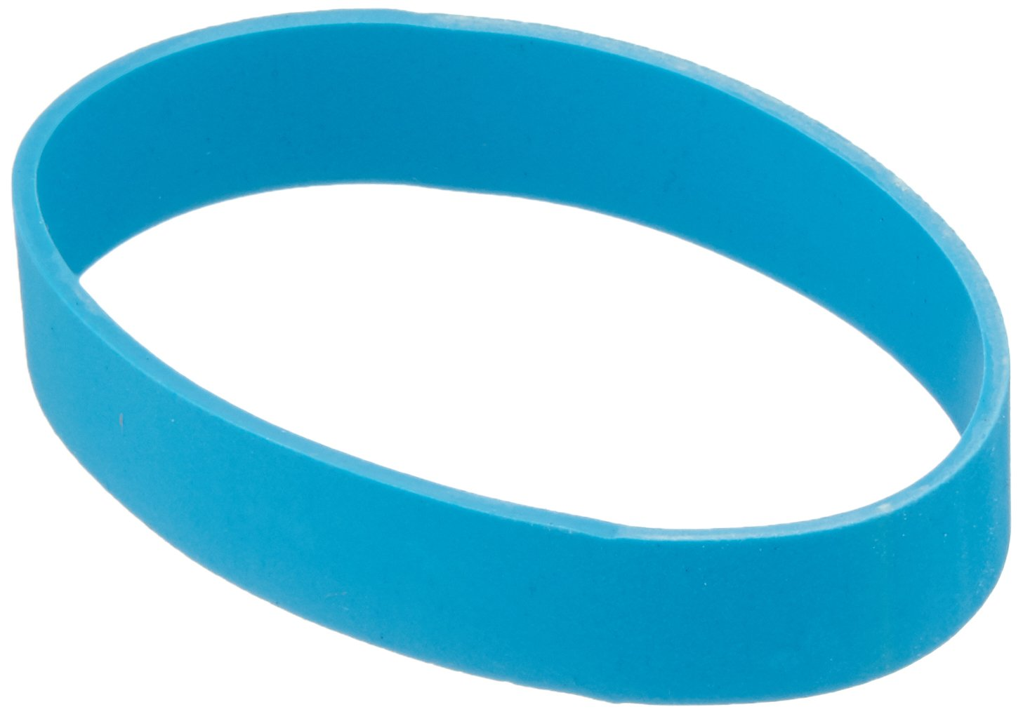 Sammons Preston Color-Coded Latex-Free Rubber Bands, Pack of 35, Heavy Blue Graded Elastic Bands, Ergonomic Hand Exercisers, Resistance Bands for Grip Strength, Hand Therapy, Occupational Therapy