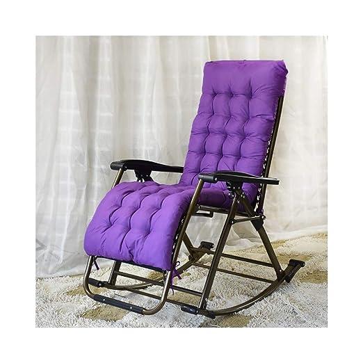 LXJYMX Sillón Creativo Sillones reclinables, sillas ...