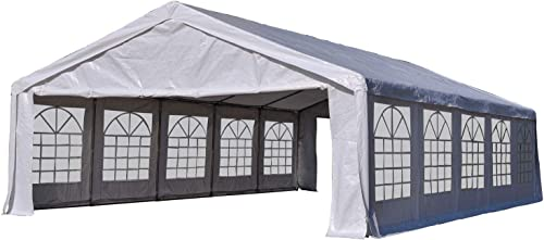 Outsunny 20' x 32' Commercial Party Canopy