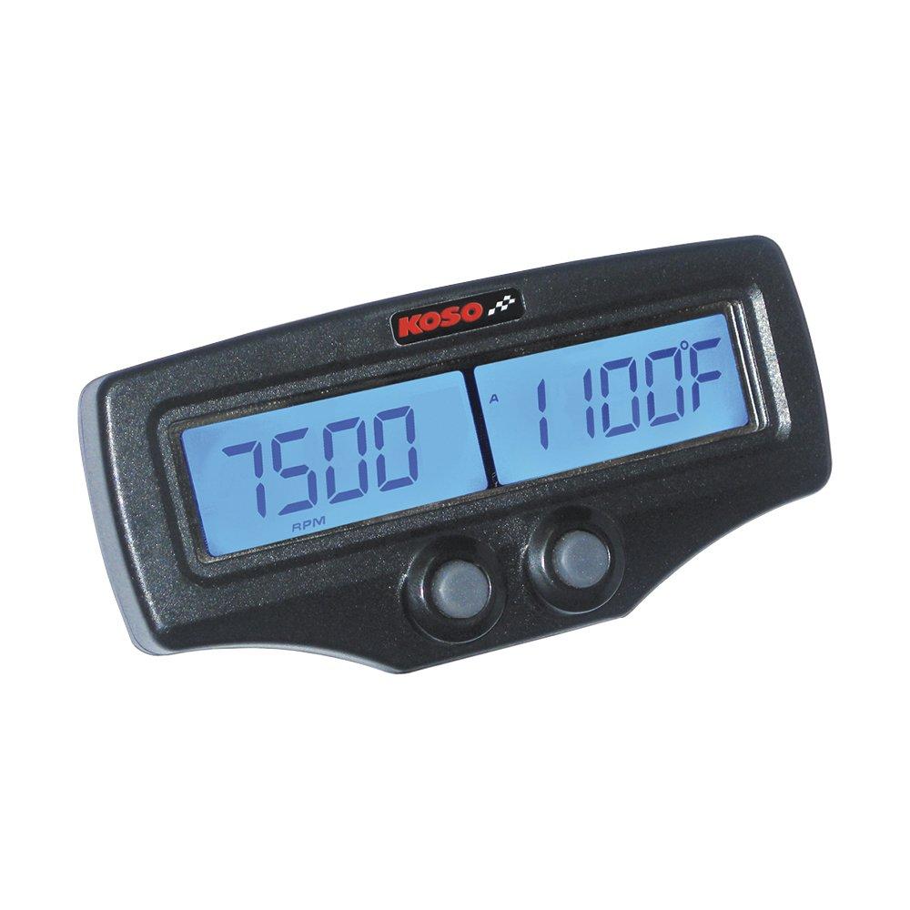 Koso BA006B00 Dual EGT Water/RPM