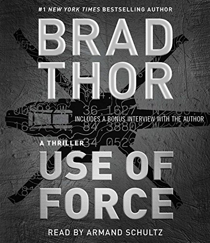 Use of Force (Scot Harvath)