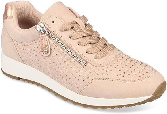 chaussea chaussures femme basket