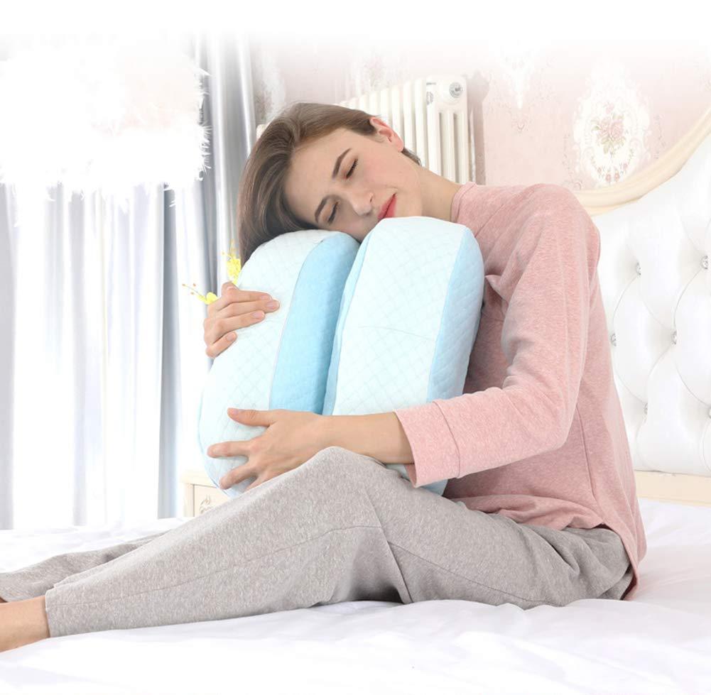 Amazon.com : TQZY Pregnant Women Pillow Waist Multi-Function ...