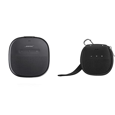 Review Bose SoundLink Micro Waterproof